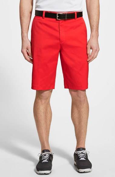 Nike Flat Front Golf Shorts   Where to buy & how to wear