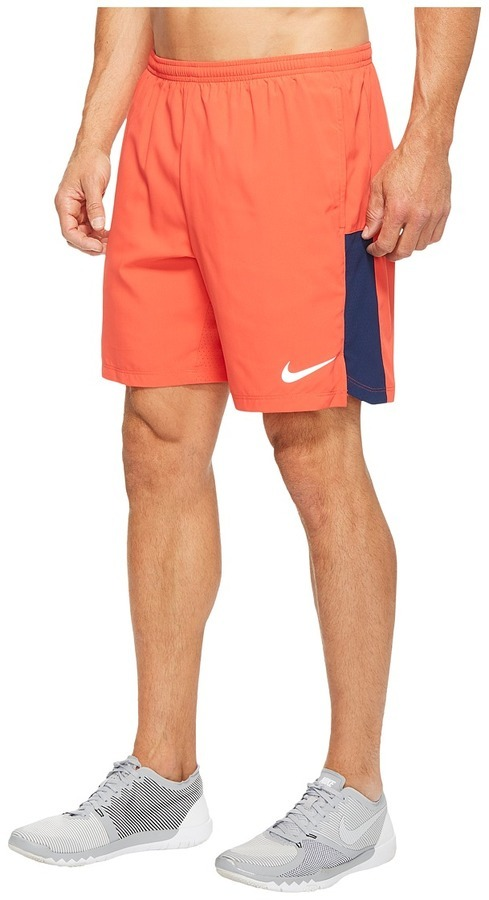 nike 7 challenger shorts