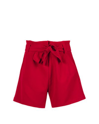 Olympiah High Waist Shorts