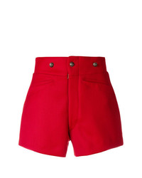 Maison Margiela High Waist Shorts