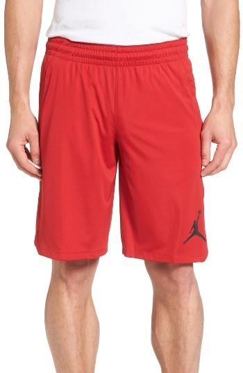 56ca7b07191f ... Nike Jordan 23 Alpha Dry Knit Athletic Shorts ...