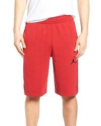 Nike Jordan Flight Lite Sweat Shorts