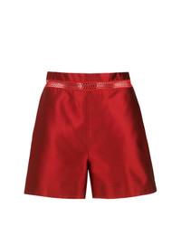 Martha Medeiros Lita Zibeline Shorts