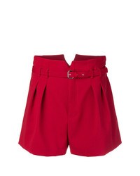 RED Valentino Loose Fitted Shorts