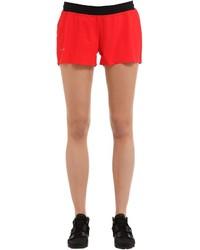 Nylon running shorts medium 3706128