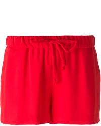 P.A.R.O.S.H. Drawstring Fastening Shorts