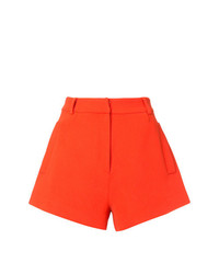 Macgraw Tailored Mini Shorts