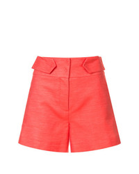 Marina Moscone Tailored Shorts