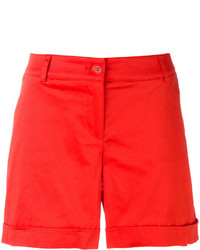 P.A.R.O.S.H. Turn Up Shorts