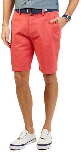 Nautica Twill Deck Shorts   Where to buy & how to wear