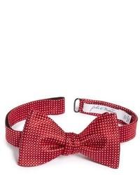 John W Nordstrom Charles Silk Bow Tie