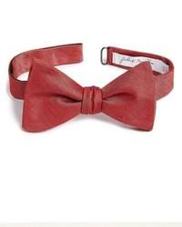 John W Nordstrom Taylor Silk Bow Tie