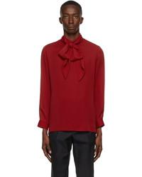 Gucci 2015 Re Edition Silk Shirt