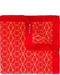 Kiton Poch Handkerchief