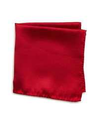 Nordstrom Men's Shop Solid Silk Pocket Square