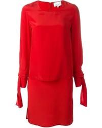 3.1 Phillip Lim Longsleeved Layered Dress