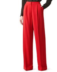 Reiss Daria Wide Leg Trousers