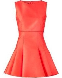 Red skater dress original 1422627