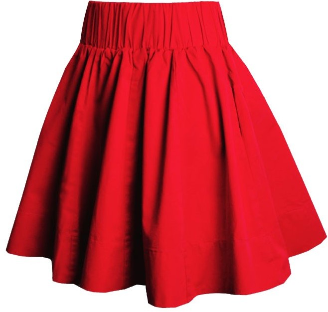 chicnova high waist pleated mini skirt where to buy