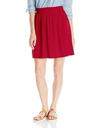 Star vixen knee length full skater skirt with self tie bow belt medium 3663222