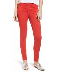 AG Jeans Ag Farrah High Waist Ankle Skinny Jeans