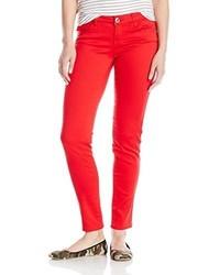 Celebrity Pink Jeans 5 Pocket Color Skinny Jean