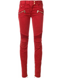 Low rise biker jeans medium 7013899