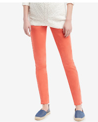 Jessica Simpson Maternity Skinny Colored Jeans
