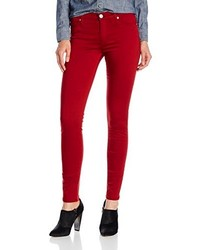 Nico midrise skinny jean in cinnabar red medium 177604
