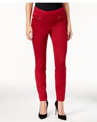Jag Petite Nora Skinny Jeans