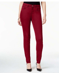 Style&co. Style Co Curvy Fit Skinny Jeans Created For Macys