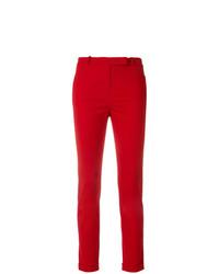 Loro Piana Cropped Skinny Trousers