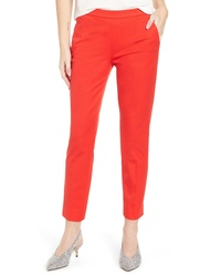 J.Crew Martie Cotton Blend Pants