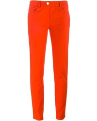 Moschino Boutique Slim Fit Trousers