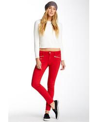 Joe's Jeans Rocker Skinny Pant