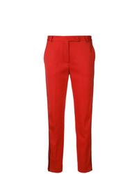 Styland Side Stripe Tuxedo Trousers