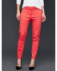 Gap Skinny Cropped Pants