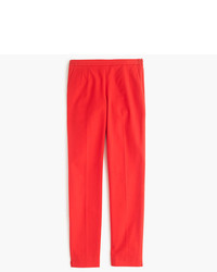 Tall martie pant in two way stretch cotton two way stretch cotton medium 367837