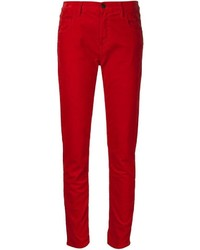 Tomas Maier Slim Fit Trousers