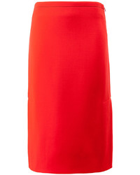 Marni Stitch Detail Skirt