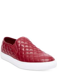 Steve Madden Elet Slip On Sneakers Shoes
