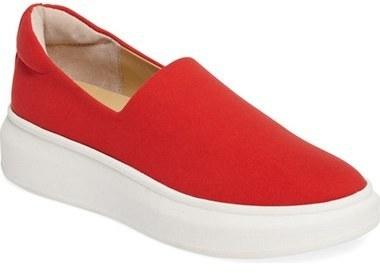 ddb92cbd1e176e ... Sam Edelman Nerah Platform Slip On Sneaker ...