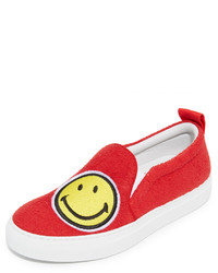 Smile slip on sneakers medium 1029476