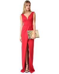 Hendricks gown medium 976697