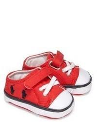 Ralph Lauren Babys Kody Sneaker