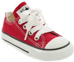 Converse Chuck Taylor Low Top Sneaker