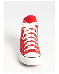 Nordstrom X Converse Chuck Taylor High Top Sneaker
