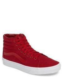 Nordstrom X Vans Sk8 Hi Sneaker