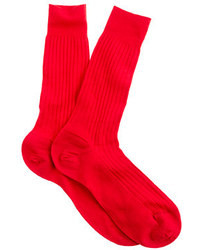 Red Socks
