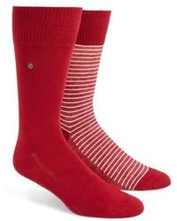 Levi's 168 Series Cotton Blend Socks